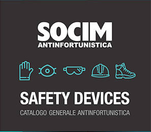 SOCIM SAFETY DEVICES